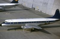 Photo: Untitled, Vickers Viscount 800, D-ANAF