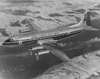 Photo: Trans Canada Airlines - TCA, Vickers Viscount 700, CF-TGI