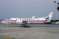 Photo: Deutsche Rettungsflugwacht, Fairchild-Swearingen SA-227 Metroliner, D-CABC