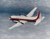 Photo: Air Inuit, Hawker Siddeley HS-748