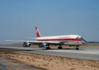 Photo: Air Canada, Douglas DC-8-40, CF-TJG