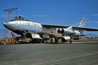 Photo: United States Air Force, Boeing B-47 Stratojet, 012390