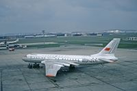 Photo: Aeroflot, Tupolev Tu-104, CCCP-42471