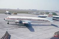 Photo: Turkish Airlines THY, Douglas DC-7, SE-ERC