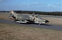 Photo: United States Air Force, McDonnell Douglas F-4 Phantom, 68-0534