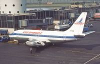 Photo: Piedmont Airlines, Boeing 737-200, N799N