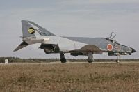 Photo: Japanese Air Self Defence Force, McDonnell Douglas F-4 Phantom, 47-8338