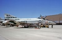 Photo: United States Marines Corps, McDonnell Douglas F-4 Phantom, 152246