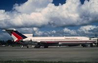 Photo: Philippine Airlines, Boeing 727-200, N726RW