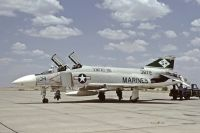 Photo: United States Marines Corps, McDonnell Douglas F-4 Phantom, 153872