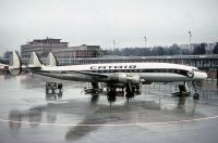 Photo: Catair, Lockheed Constellation, F-BRAD