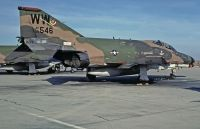 Photo: United States Air Force, McDonnell Douglas Suggest an Aircraft Type, 69-546