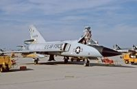 Photo: United States Air Force, Convair F-106 Delta Dart, 590079