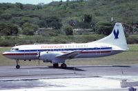 Photo: American Inter-Island, Convair CV-440, N44829