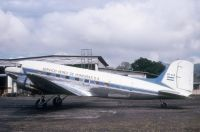 Photo: Servicio Aereo De Honduras S.A., Douglas DC-3, HR-SAD