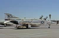 Photo: United States Marines Corps, McDonnell Douglas F-4 Phantom, 152982