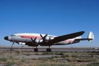 Photo: Untitled, Lockheed Constellation, N9465