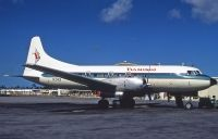 Photo: Flamingo Airlines, Convair CV-340, N4313