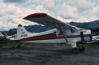 Photo: SAETA, De Havilland Canada DHC-2 Beaver, DHC-2 HK-559