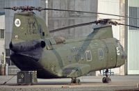 Photo: United States Marines Corps, Boeing CH-46 Sea Knight, 154014
