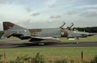 Photo: Luftwaffe, N/A RF-4E, 35+66