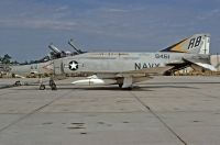 Photo: United States Navy, McDonnell Douglas F-4 Phantom, 149461