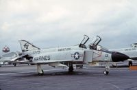 Photo: United States Marines Corps, McDonnell Douglas F-4 Phantom, 153779