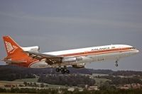 Photo: Air Lanka, Lockheed L-1011 TriStar, 4R-ULC