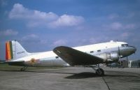 Photo: Senegalese Air Force, Douglas C-47, 42100611