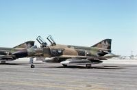 Photo: United States Air Force, McDonnell Douglas F-4, 63-559
