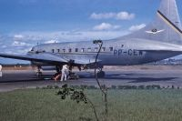 Photo: Cruzeiro, Convair CV-240, PP-CEW