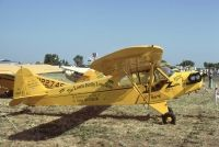 Photo: Untitled, Piper J3C Cub, NC98689