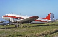 Photo: Untitled, Douglas DC-3, N844M