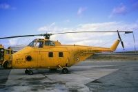 Photo: Royal Air Force, Westland Whirlwind, XD184