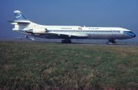 Photo: Syrian Air, Sud Aviation SE-210 Caravelle, YK-AFD