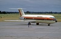 Photo: Austral Lineas Aereas, BAC One-Eleven 400, LV-IZS