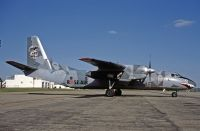 Photo: Rose Air, Antonov An-24, LZ-ABR