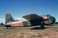 Photo: Royal New Zealand Air Force RNZAF, Bristol 170 Mk.21 Freighter, NZ5909