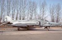Photo: United States Marines Corps, McDonnell Douglas F-4 Phantom, 153095