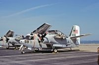 Photo: United States Navy, Grumman C-1A Trader, 136761