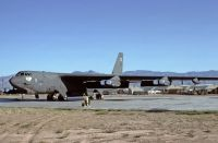 Photo: United States Air Force, Boeing B-52 Stratofortress, 76-486