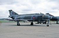 Photo: Royal Air Force, McDonnell Douglas F-4 Phantom, XV426