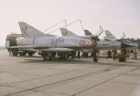 Photo: France - Air Force, Dassault Mirage III, 58