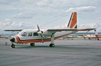 Photo: Untitled, Britten-Norman BN-2B Islander, C-GPCF