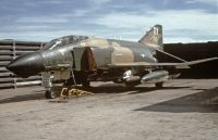 Photo: United States Air Force, McDonnell Douglas F-4 Phantom, 66-8769