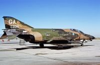 Photo: United States Air Force, McDonnell Douglas F-4 Phantom, 67-336