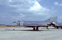 Photo: United States Air Force, McDonnell Douglas F-4 Phantom, 64-0776