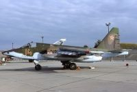 Photo: Russian Air Force, Sukhoi Su-25 Frogfoot, 14