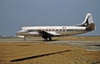 Photo: Air France, Vickers Viscount 700, F-BGNU