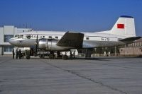 Photo: CAAC, Ilyushin IL-14, 678
